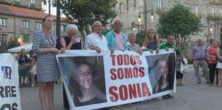 Sete anos e medio sen rastro de Sonia Iglesias
