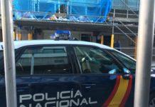 Julio Araújo declara na Comisaría da Policía Nacional