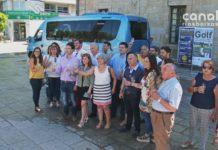 Cambados quere ser a mellor cidade enoturística de España