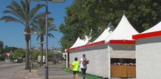 O BNG reclama ao concello explicacións pola contratación da feira de Portonovo