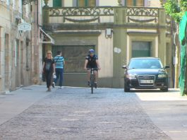 Cambados peonalizará a rúa Isabel II as fins de semana do verán