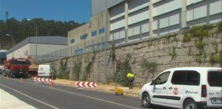 Unha senda peonil e ciclista unirá o Polígono do Salnés con Vilariño