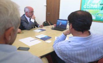 Portos de Galicia estreita lazos coa náutica portuguesa