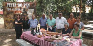 Ribadumia quere facer a súa Festa do Pan de Interese Turístico de Galicia