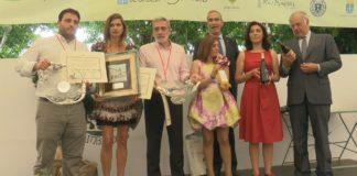 A Festa do Albariño coroa ó viño Pazo de Rubianes como o mellor de 2017