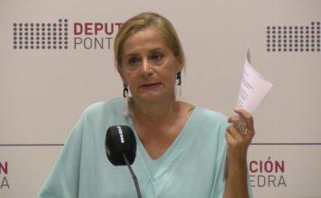 A Deputación levará aos xulgados as 'calumnias do PP'