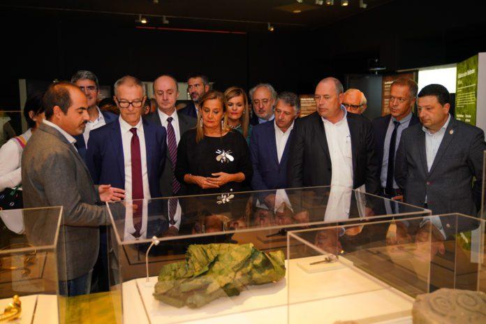 'Galaicos' exponse xa no Museo Arqueolóxico Nacional