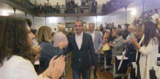 Alfonso González Gallego xa é o candidato oficial do PP en Vilagarcía