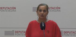 A Deputación ampliará a denuncia contra Gonzalo Durán