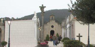 O PP acusa ao goberno de mentir sobre os seus plans para o cemiterio municipal