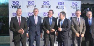 AEMPE mira cara os retos de futuro no seu 40 aniversario