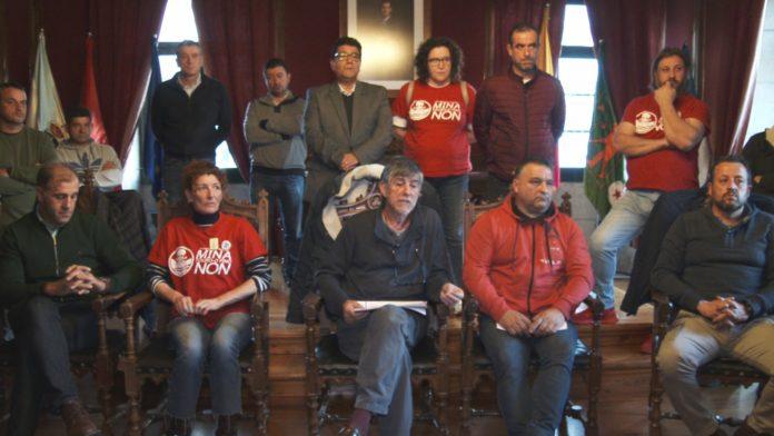 A PDRA levará a Xunta ao xulgado se non recibe a documentación da Mina de Touro