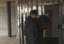 Prisión provisional sen fianza para o presunto autor do disparo en Aralde