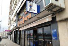 Este bar de Sanxenxo foi un dos lugares afortunados