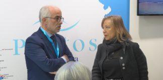 A estratexia de Portos para a náutica recibe loanzas en París