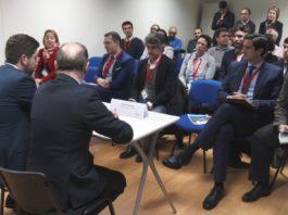 Sete emprendedores deron forma aos seus proxectos na aceleradora de AJE