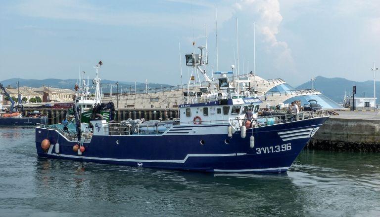 Imaxe: www.vesselfinder.com