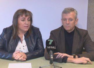 Lourdes Ucha non repetirá como candidata do PP no 2019