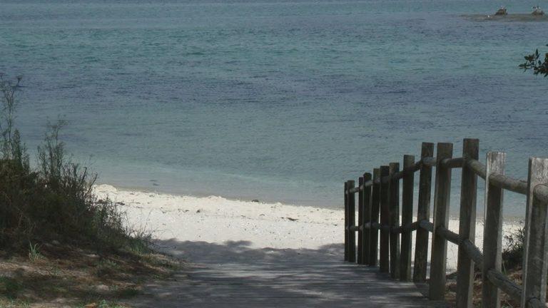 Costas adxudica a rexeneración da contorna da praia de Testal en Noia