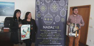 A Illa despide co Nadal Cultural o décimo aniversario do auditorio