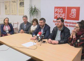 O PSOE insiste: non sentarán na Mancomunidade cun presidente 'machista'