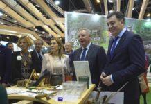 Galicia xa se promociona en Fitur