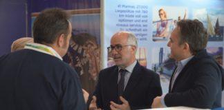 Portos avanza na conquista do mercado náutico do norte europeo
