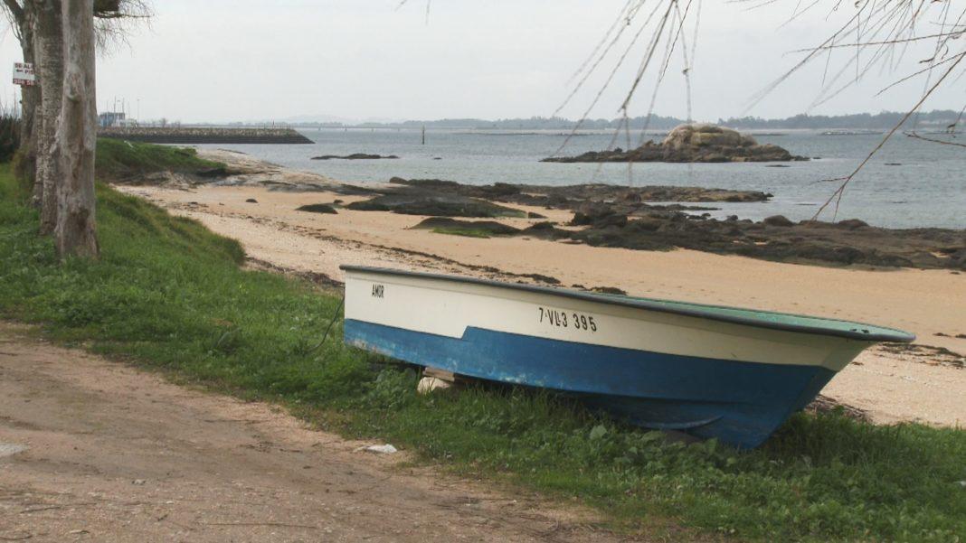 Vilanova destina 50.000 euros a mellorar a fachada marítima nas Sinas