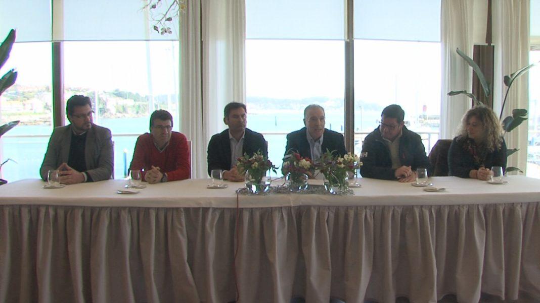 O VIII Congreso Galego de Medio Ambiente, Saúde e Turismo terá lugar en Cambados e Sanxenxo