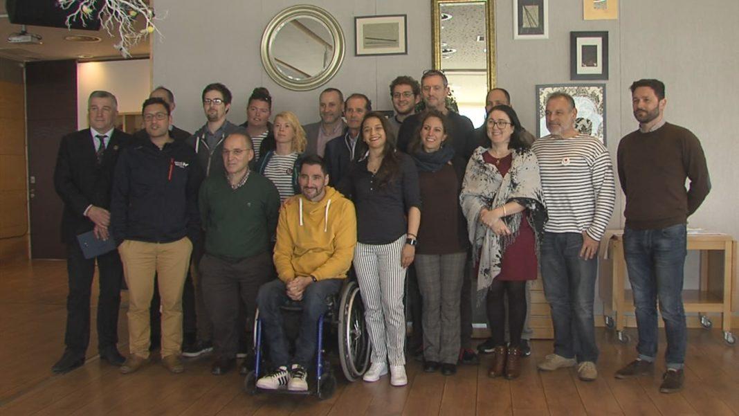 O proxecto SANA presentouse en Sanxenxo
