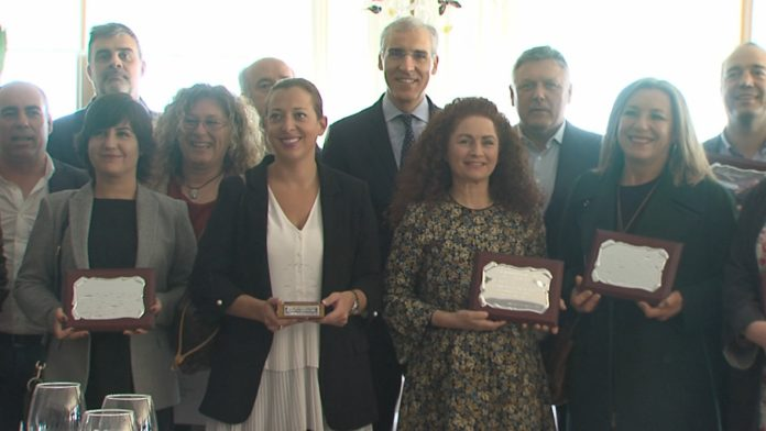 A Mancomunidade recoñece a colaboración das empresas no Emprega Salnés