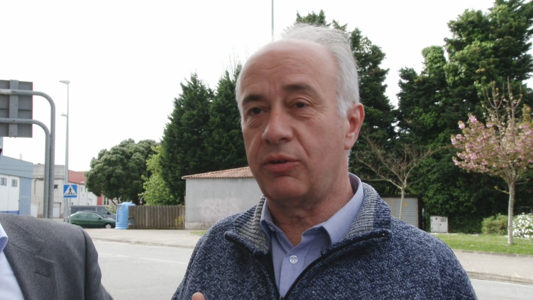 Gonzalo Durán propón a colaboración dos concellos para habilitar unha liña ó hospital