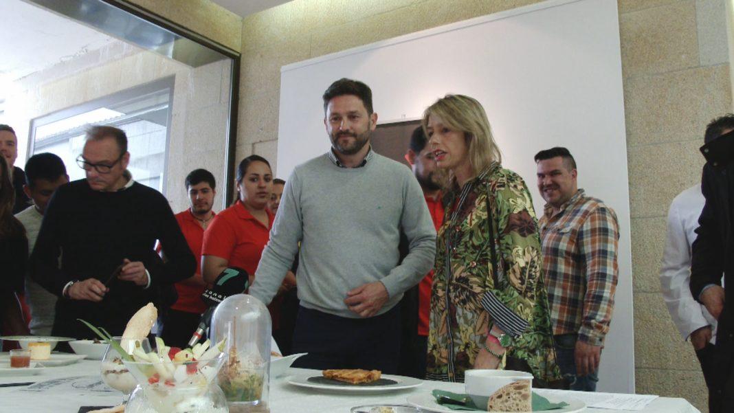 23 locais de Sanxenxo participarán na X edición do Concurso Sanxenxo Degusta Tapas