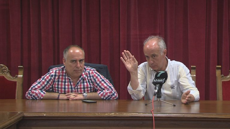 Durán estuda impugnar a votación secreta de Meaño e reclama a dimisión do alcalde