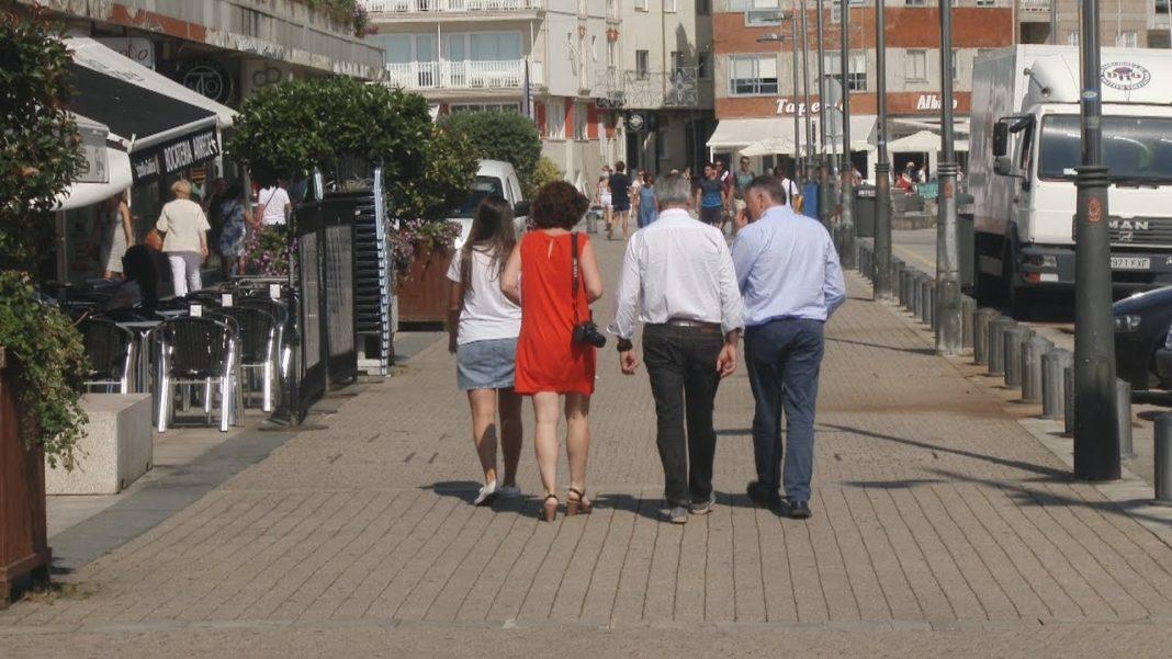 A Xunta colaborou con 30 establecementos hoteleiros do Salnés para mellora as súas isntalacións