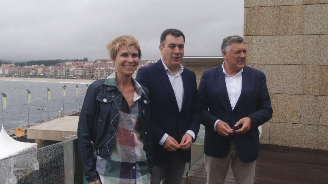 Sanxenxo lidera o turismo de Galicia con máis de 190 mil pernoitas no último trimestre
