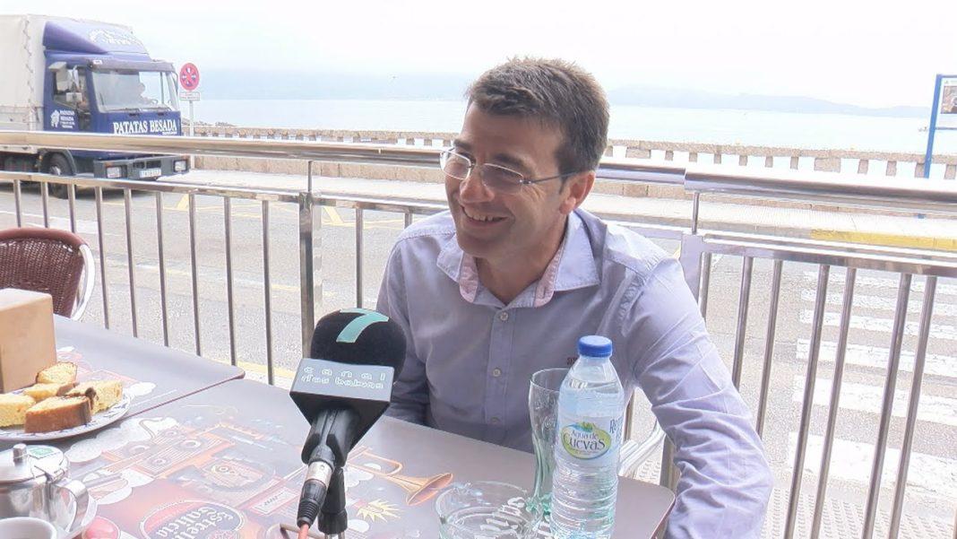 Sanxenxo reducíu o consumo de auga nas praias nun 43%
