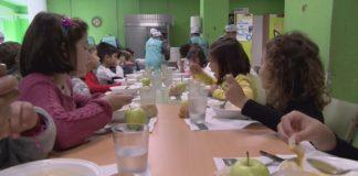 Comedores escolares arquivos | Canal Rías Baixas
