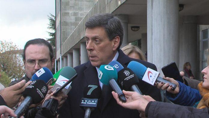 Juan Carlos Quer ve probado o móbil sexual no crime da súa filla