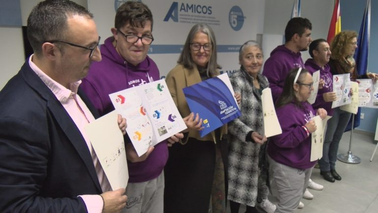 Unha proposta de Amicos busca garantir o dereito ó voto das persoas con discapacidade