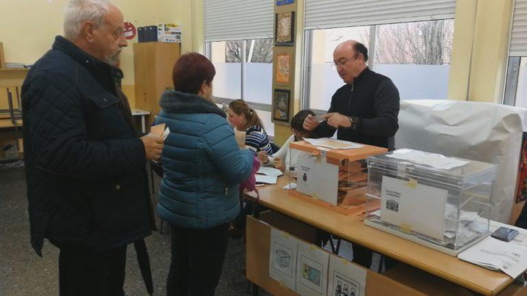 O PP recupera posicións en Barbanza e Muros-Noia