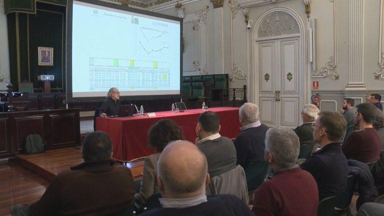 Cinco concellos da provincia cumprirán cos obxectivos da UE de reciclar o 50% dos residuos en 2020