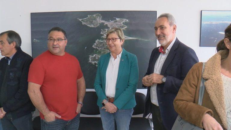A Xunta investirá 800 mil euros na recollida do lixo mariño e na rexeneración dos bancos marisqueiros