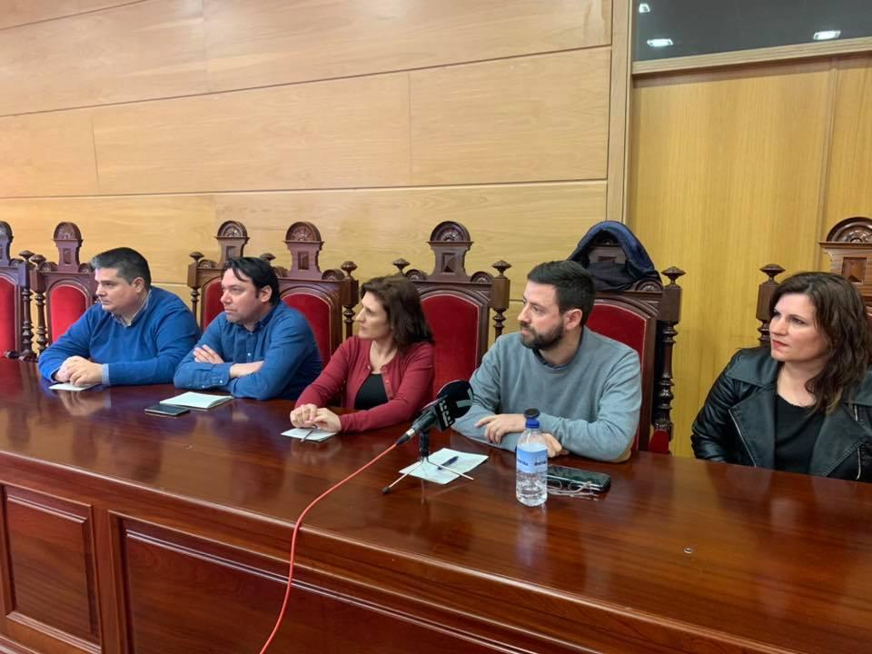 Cambados esixe a Vilanova que non empregue a marca 'Festa do Albariño'