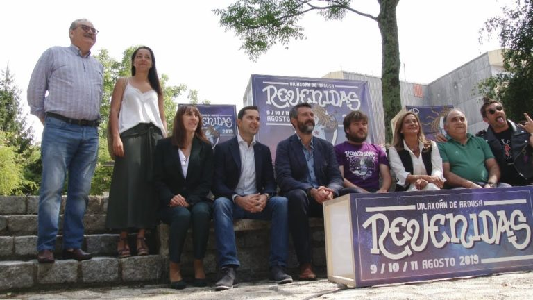 O concello de Vilagarcía confía na continuidade das Revenidas en Vilaxoán