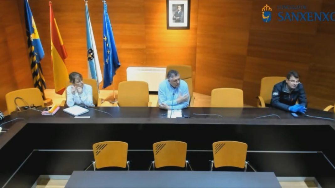 Sanxenxo eximirá do pago de taxas municipais aos máis afectados pola crise do coronavirus