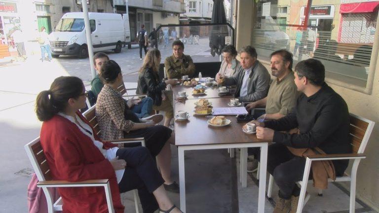 Lores quere que o BNG chege á Xunta para darlle a Pontevedra o 'impulso definitivo'